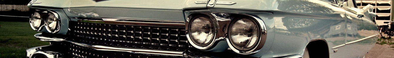 Classic Car Wash and Auto Detailing