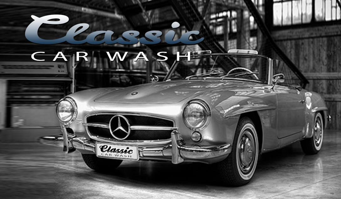 Classic Auto Detailing And Car Wash